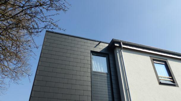 Rénovation & création de logements - TINTANGE (B)