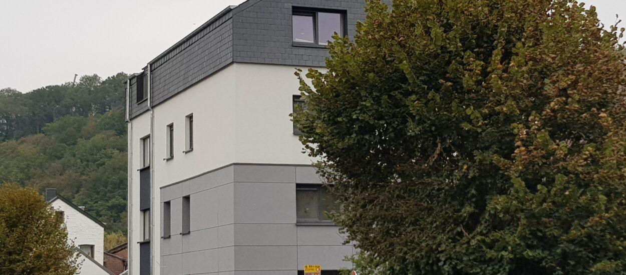 Rénovation et création de 5 appartements - BOMAL (B)